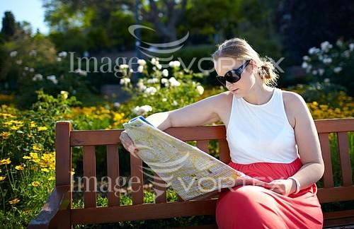 Woman royalty free stock image #609937156