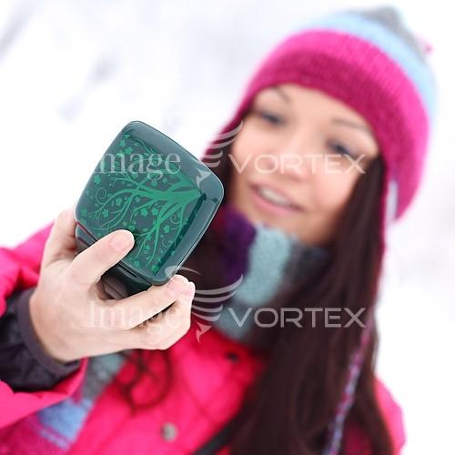 Woman royalty free stock image #624248919