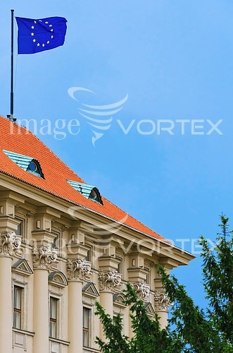 Architecture / building royalty free stock image #650784057