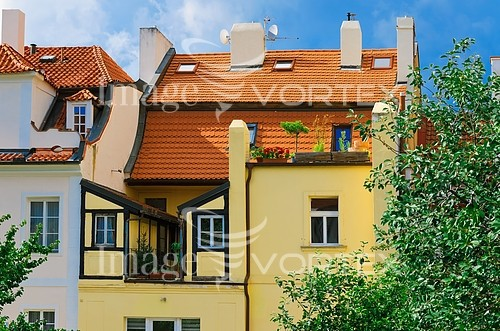 Architecture / building royalty free stock image #650724051