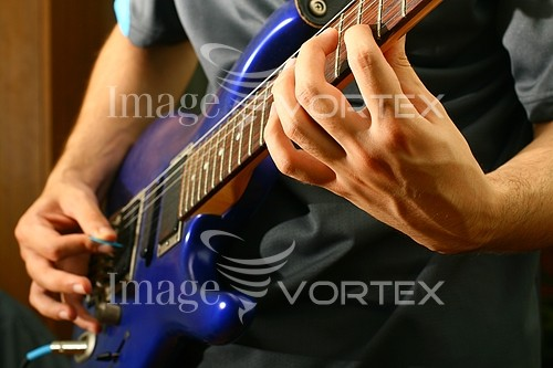 Music royalty free stock image #696408934