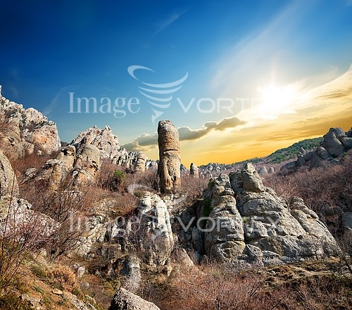 Nature / landscape royalty free stock image #727593021