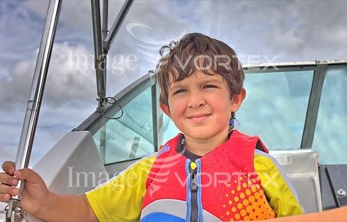 Children / kid royalty free stock image #758303081