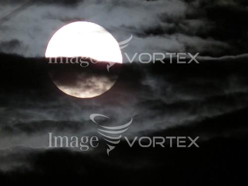 Sky / cloud royalty free stock image #758217800