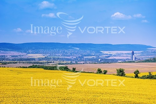 Industry / agriculture royalty free stock image #760877408
