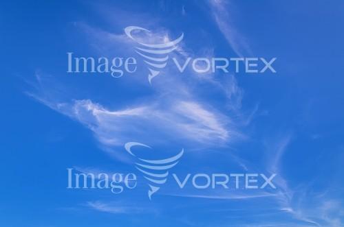 Sky / cloud royalty free stock image #760651294