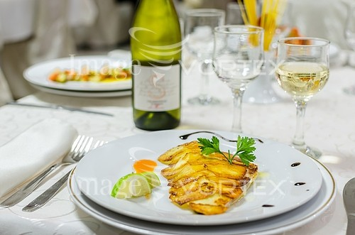 Restaurant / club royalty free stock image #766178346