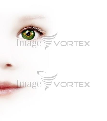Children / kid royalty free stock image #766181071