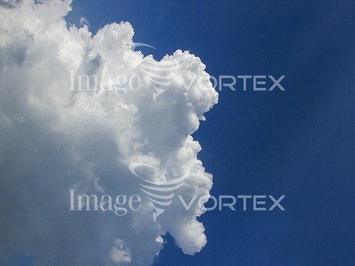 Sky / cloud royalty free stock image #782622246
