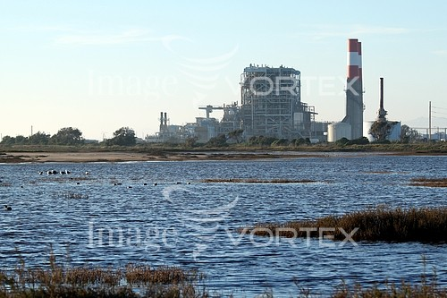 Industry / agriculture royalty free stock image #783172315