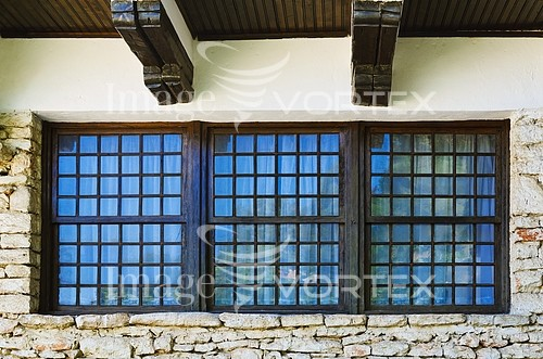 Architecture / building royalty free stock image #784355595