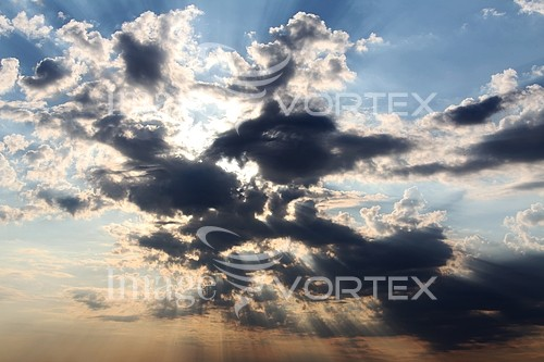 Sky / cloud royalty free stock image #784969468