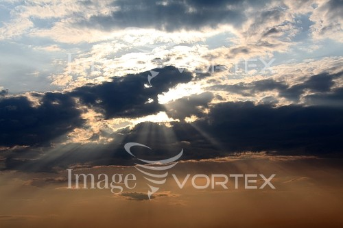 Sky / cloud royalty free stock image #785134217