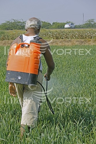 Industry / agriculture royalty free stock image #792043123