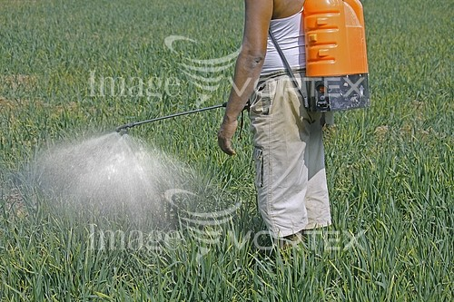 Industry / agriculture royalty free stock image #792054417