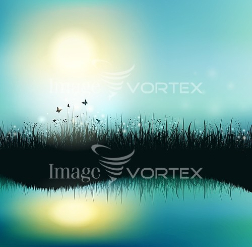 Nature / landscape royalty free stock image #798024758