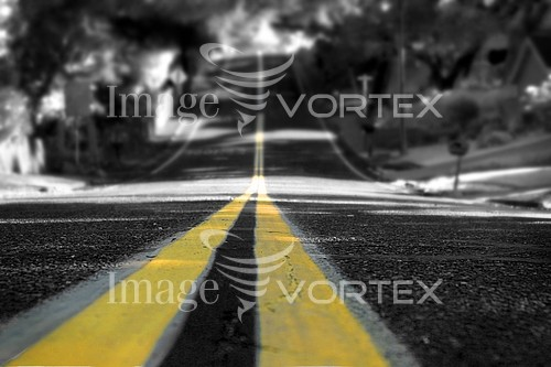 Car / road royalty free stock image #805074194