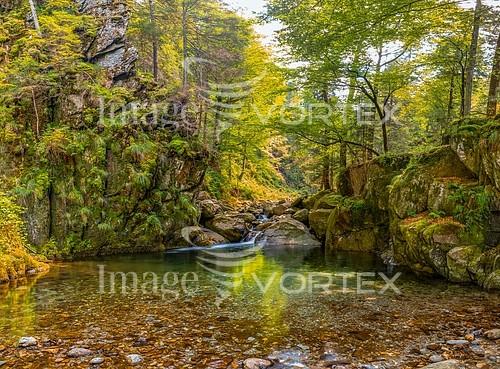 Nature / landscape royalty free stock image #808498879
