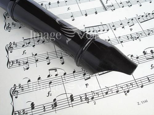 Music royalty free stock image #817117773