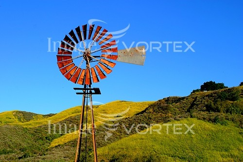 Industry / agriculture royalty free stock image #821558609