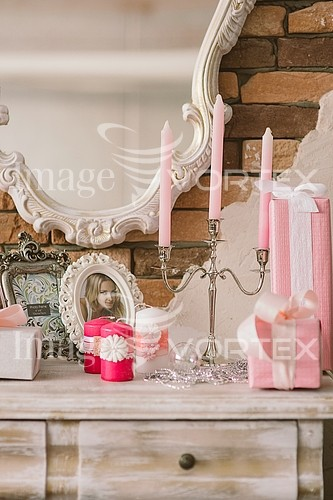 Christmas / new year royalty free stock image #845525691