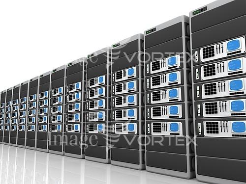Computer royalty free stock image #857016283