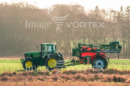 Industry / agriculture royalty free stock image #861284100