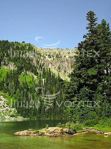 Nature / landscape royalty free stock image #871730433