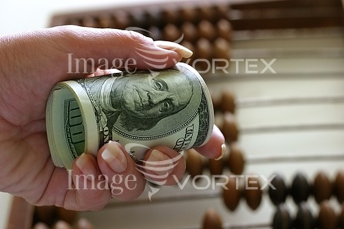 Finance / money royalty free stock image #884357189