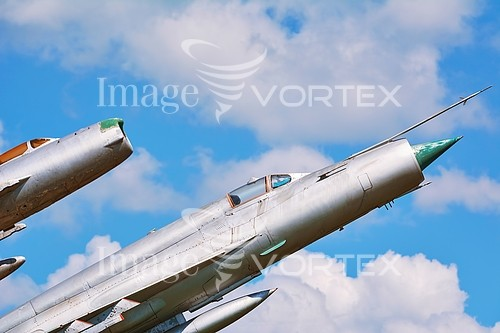 Airplane royalty free stock image #886767091