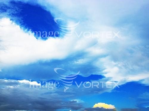 Sky / cloud royalty free stock image #886332737