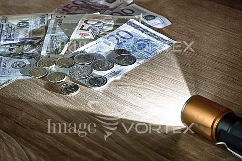 Finance / money royalty free stock image #888850510
