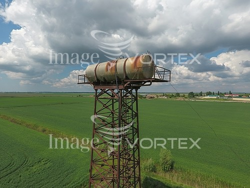 Industry / agriculture royalty free stock image #889248269