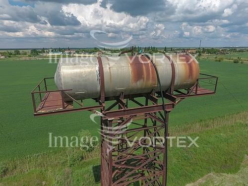 Industry / agriculture royalty free stock image #889273297