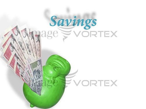 Finance / money royalty free stock image #890404022