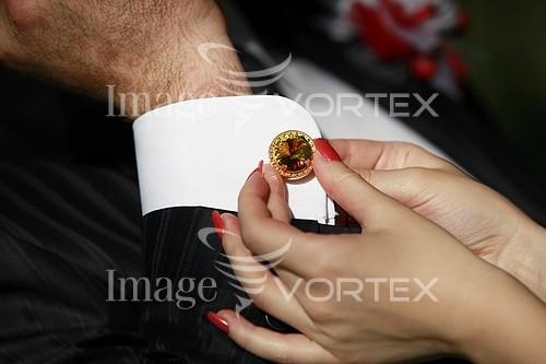 Holiday / gift royalty free stock image #900234588
