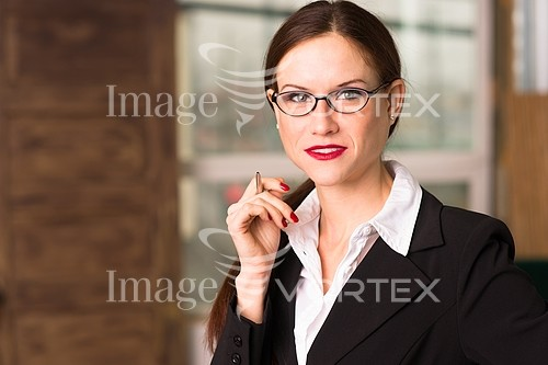 Woman royalty free stock image #907858099