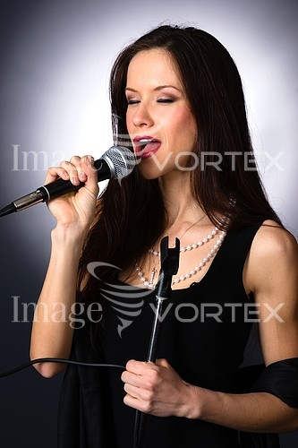 Woman royalty free stock image #907385817