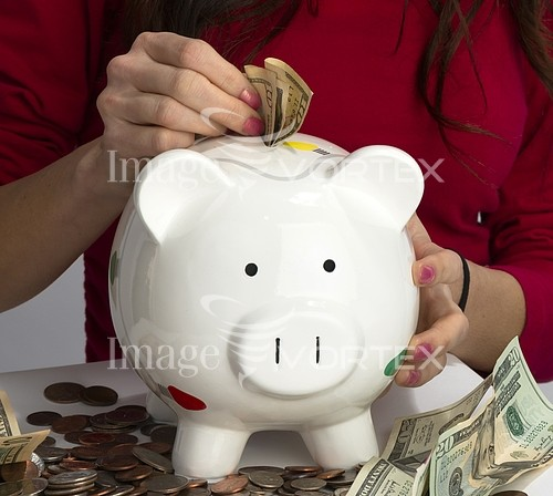 Finance / money royalty free stock image #908594316