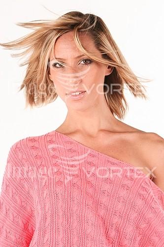 Woman royalty free stock image #913122708