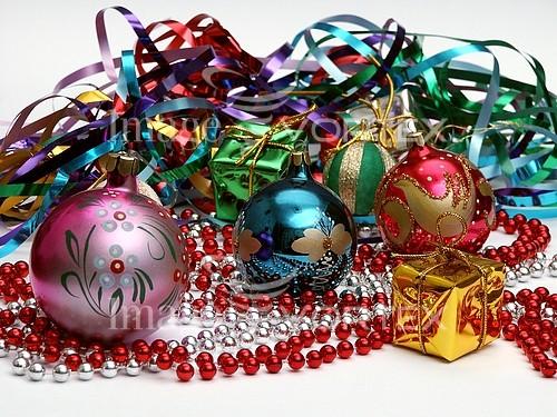 Holiday / gift royalty free stock image #919372991
