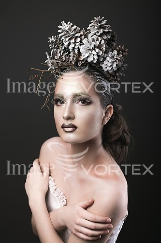 Beauty / fashion royalty free stock image #931452320