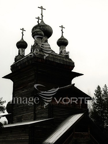 Architecture / building royalty free stock image #932300380