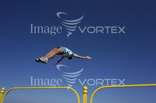Sports / extreme sports royalty free stock image #934613367