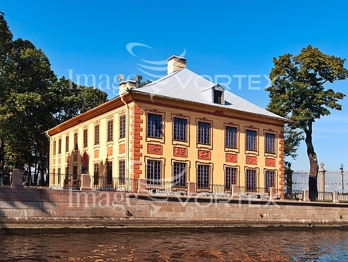 Architecture / building royalty free stock image #934681585