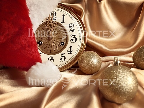 Christmas / new year royalty free stock image #935440187