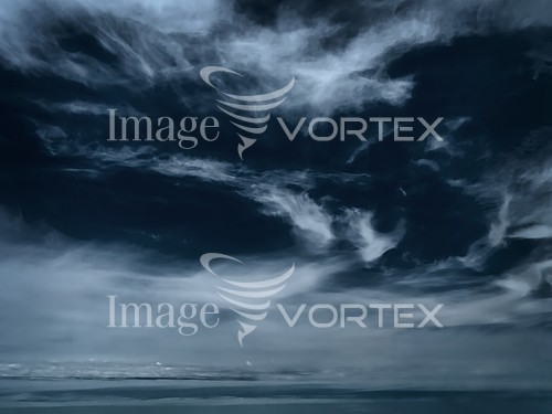 Sky / cloud royalty free stock image #935617515