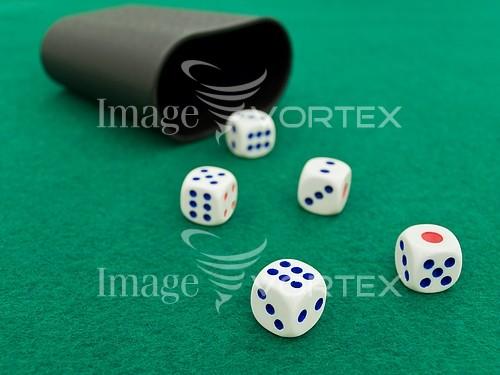 Casino / gambling royalty free stock image #940733633