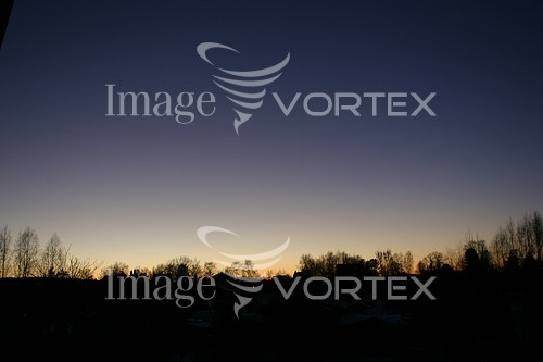 Sunset / sunrise royalty free stock image #944969504