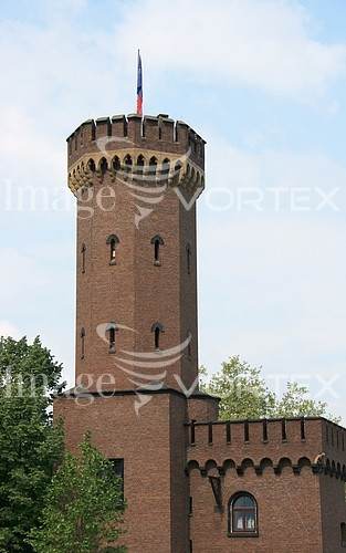 Architecture / building royalty free stock image #963093189